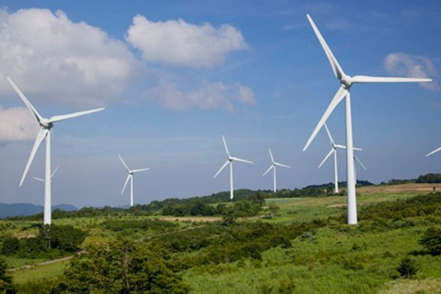 242-MW Tenaska wind farm in Missouri set to be complete by end of year