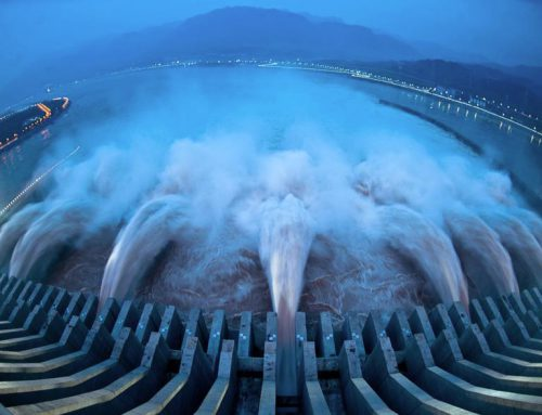 Global Hydroelectric Power Generation Market Revenue Strategy 2019: Voith, ANDRITZ HYDRO, General Electric, China Three Gorges Corporation, Alfa Laval etc.