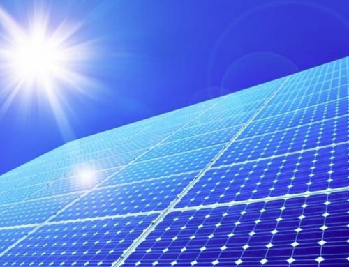 Solar microgrid to power Australian industrial park