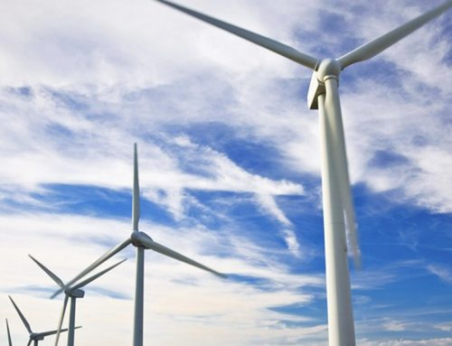 Annual wind energy safety campaign focuses on hands