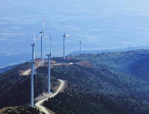 Turkey's daily wind power generation sets record