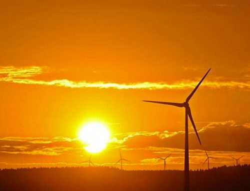 Steps to put wind energy in Germany back on track