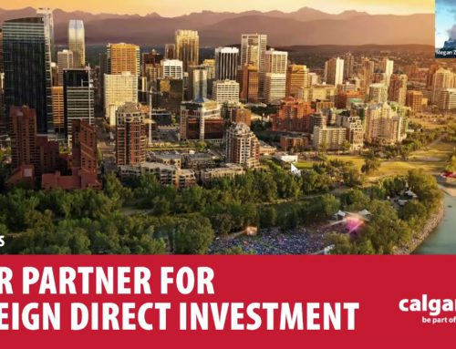 This is Calgary: Be Part of the Energy Webinar